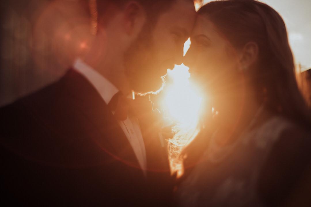 intimate couple photo, closeup